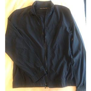 Outdoor Voices Light Full Zip Jacket Medium